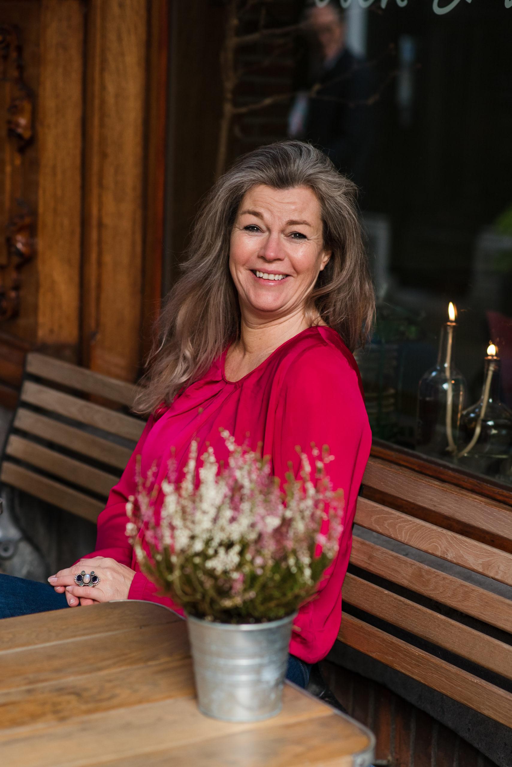 Dorothea-Verhagen-HSP-coach-trainer